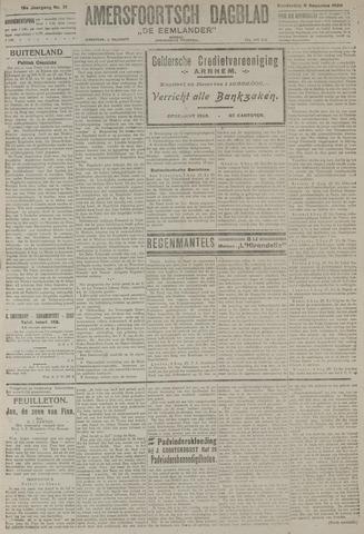Amersfoortsch Dagblad / De Eemlander 1920-08-05