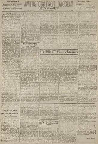 Amersfoortsch Dagblad / De Eemlander 1920-07-05