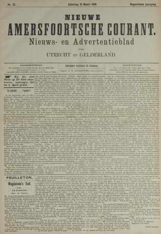 Nieuwe Amersfoortsche Courant 1890-03-15