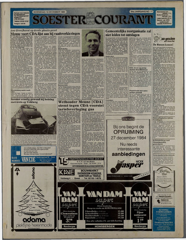 Soester Courant 1985-12-18