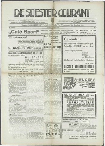 Soester Courant 1935-10-04