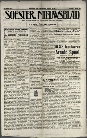 Soester Courant 1923-02-10