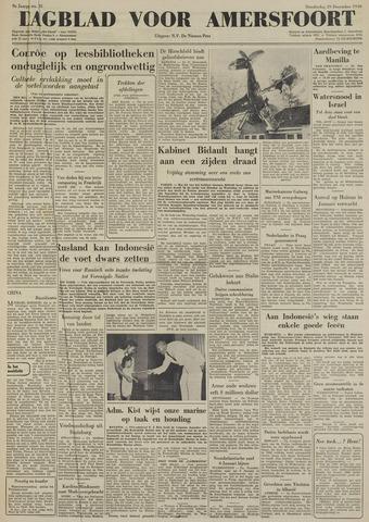 Dagblad voor Amersfoort 1949-12-29