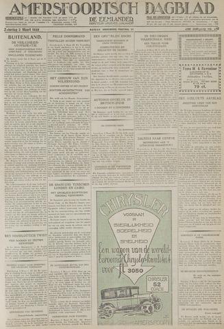Amersfoortsch Dagblad / De Eemlander 1928-03-03