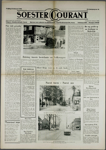 Soester Courant 1966-02-25