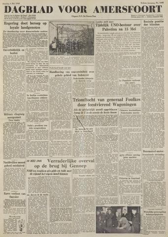 Dagblad voor Amersfoort 1948-05-04