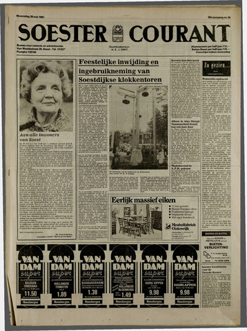 Soester Courant 1981-05-20