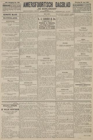 Amersfoortsch Dagblad / De Eemlander 1927-06-28