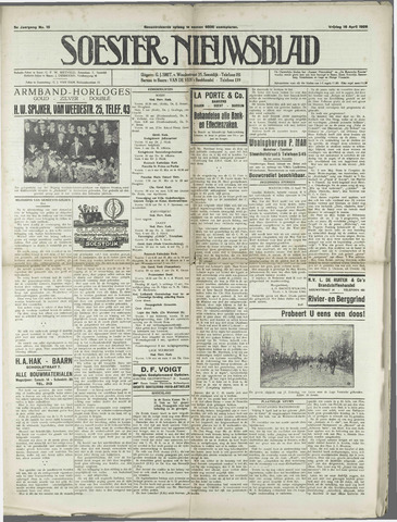 Soester Courant 1926-04-16