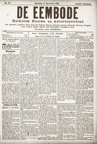 De Eembode 1894-12-15