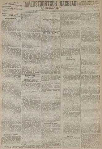 Amersfoortsch Dagblad / De Eemlander 1919-08-05