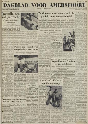 Dagblad voor Amersfoort 1950-07-05