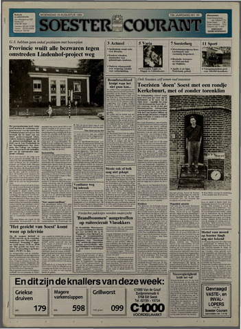 Soester Courant 1994-08-10