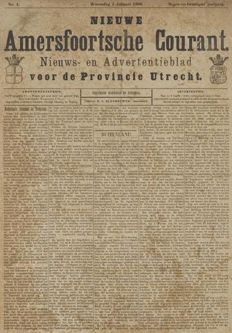 Nieuwe Amersfoortsche Courant 1900-01-03