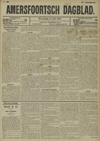 Amersfoortsch Dagblad 1904-07-27
