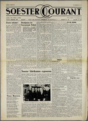 Soester Courant 1951-04-06