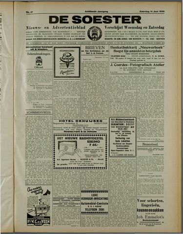 De Soester 1930-06-14