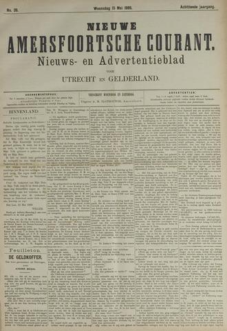 Nieuwe Amersfoortsche Courant 1889-05-15