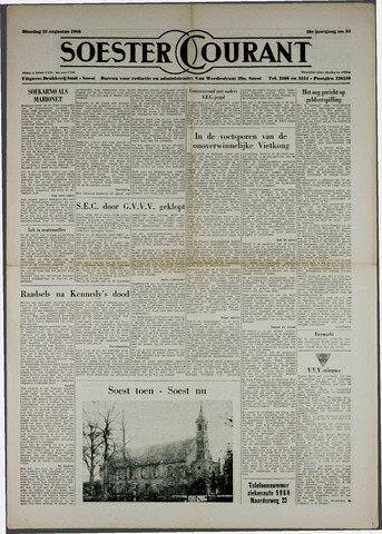Soester Courant 1966-08-23