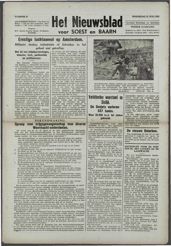 Soester Courant 1943-07-21