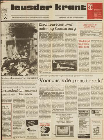 Leusder Krant 1990-06-27
