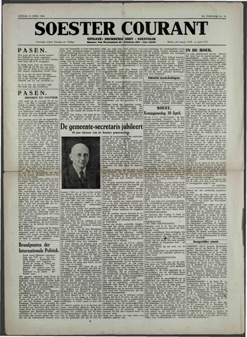 Soester Courant 1949-04-15