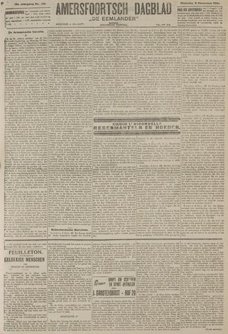 Amersfoortsch Dagblad / De Eemlander 1920-12-06
