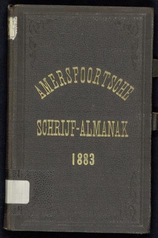 Adresboeken Amersfoort 1883
