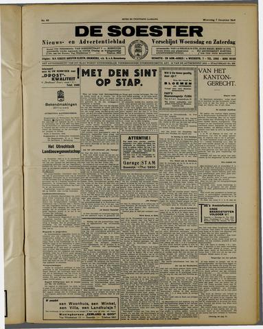 De Soester 1938-12-07