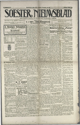 Soester Courant 1923-03-03