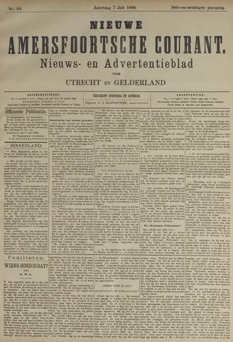 Nieuwe Amersfoortsche Courant 1894-07-07