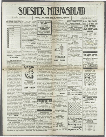 Soester Courant 1927-05-20
