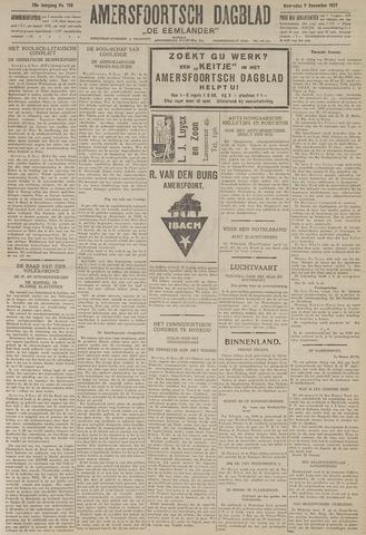 Amersfoortsch Dagblad / De Eemlander 1927-12-07