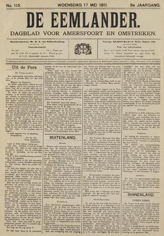 De Eemlander 1911-05-17