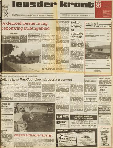 Leusder Krant 1989-07-12