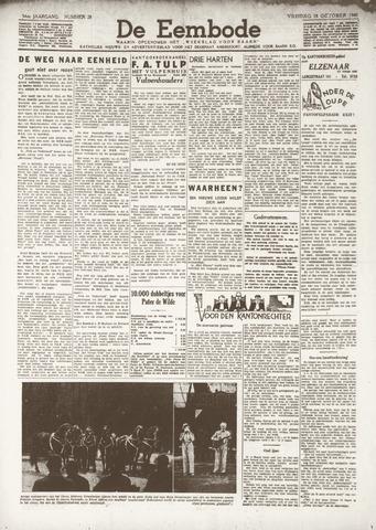 De Eembode 1940-10-18