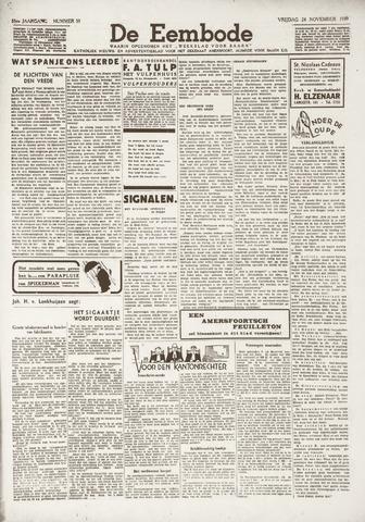 De Eembode 1939-11-24