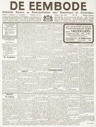 De Eembode 1916-06-02