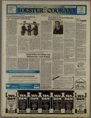 Soester Courant 1984-09-12