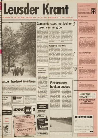 Leusder Krant 1993-05-05