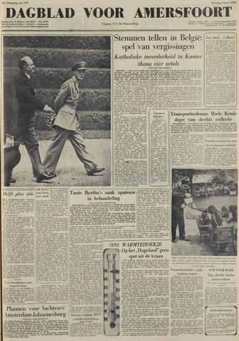 Dagblad voor Amersfoort 1950-06-06