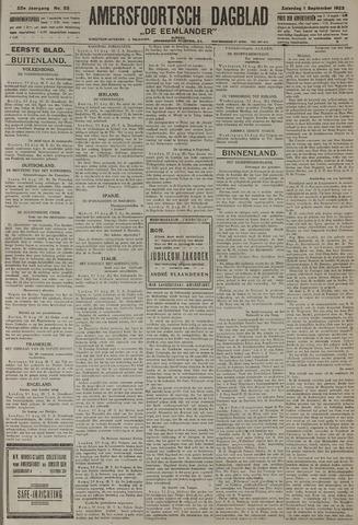 Amersfoortsch Dagblad / De Eemlander 1923-09-01