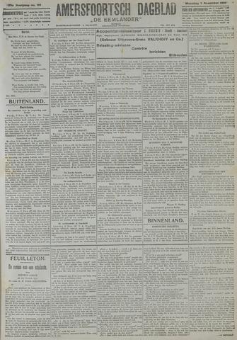 Amersfoortsch Dagblad / De Eemlander 1921-11-07