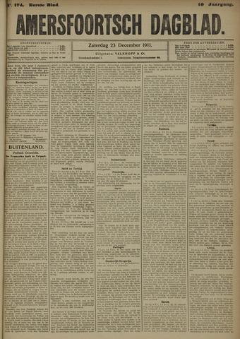 Amersfoortsch Dagblad 1911-12-23