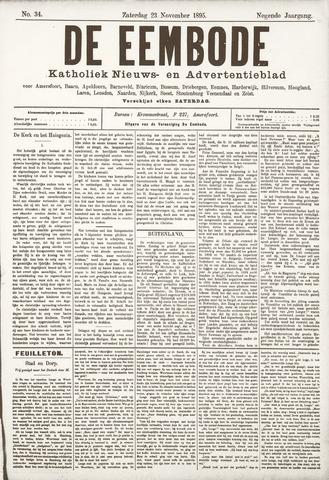 De Eembode 1895-11-23