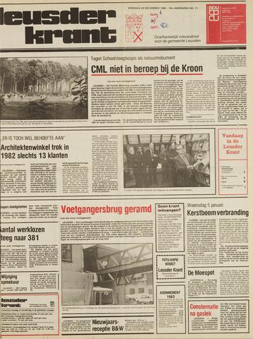 Leusder Krant 1982-12-28