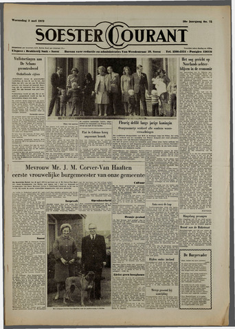 Soester Courant 1972-05-03