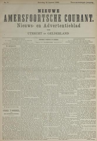 Nieuwe Amersfoortsche Courant 1893-01-28