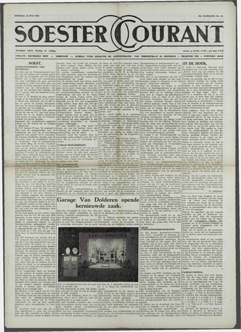 Soester Courant 1958-07-15