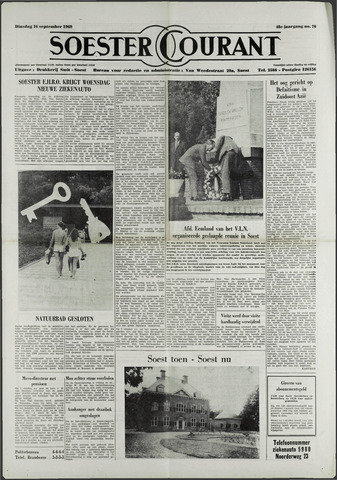 Soester Courant 1969-09-16